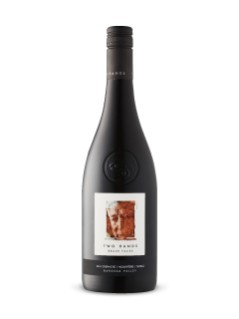 Two Hands Brave Faces Grenache/Mourvèdre/Shiraz 2016