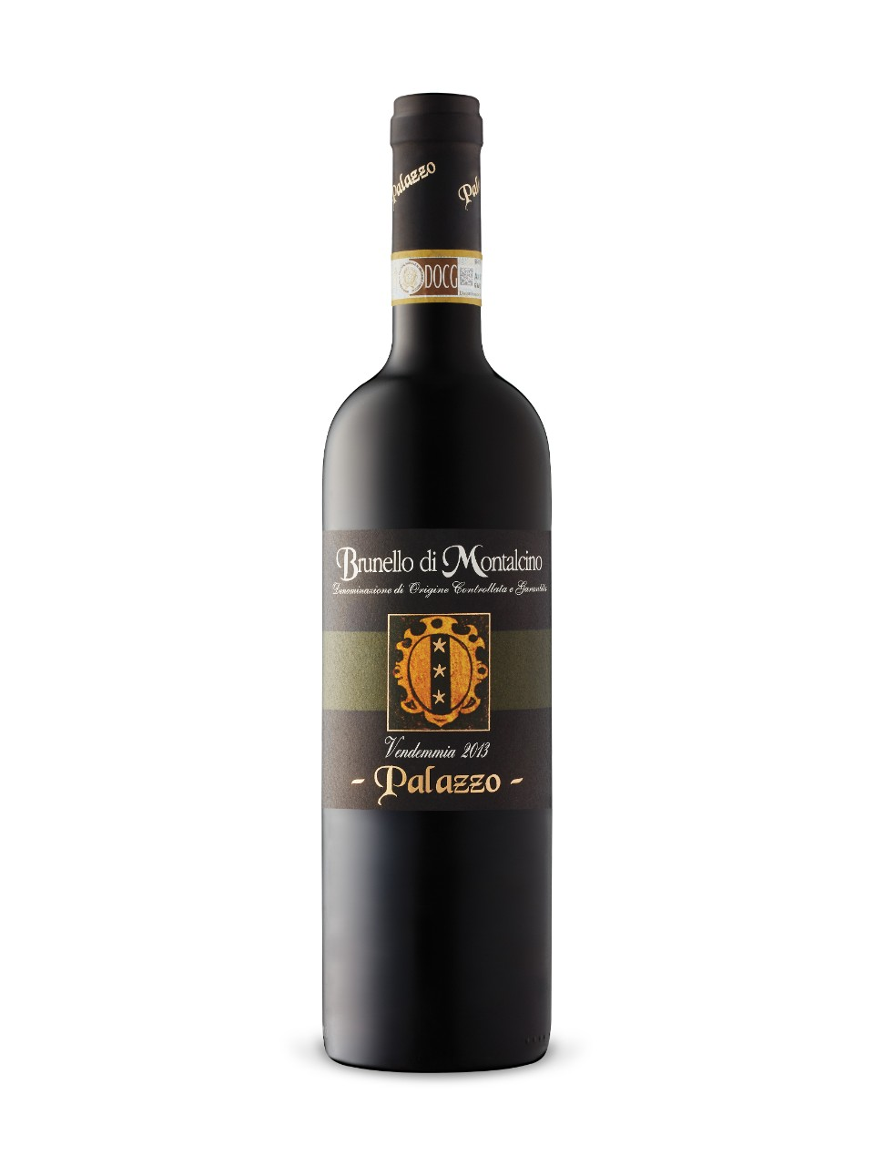 Image for Palazzo Brunello di Montalcino 2013 from LCBO
