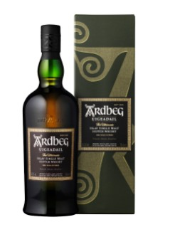Ardbeg Uigeadail Islay Single Malt Scotch Whisky