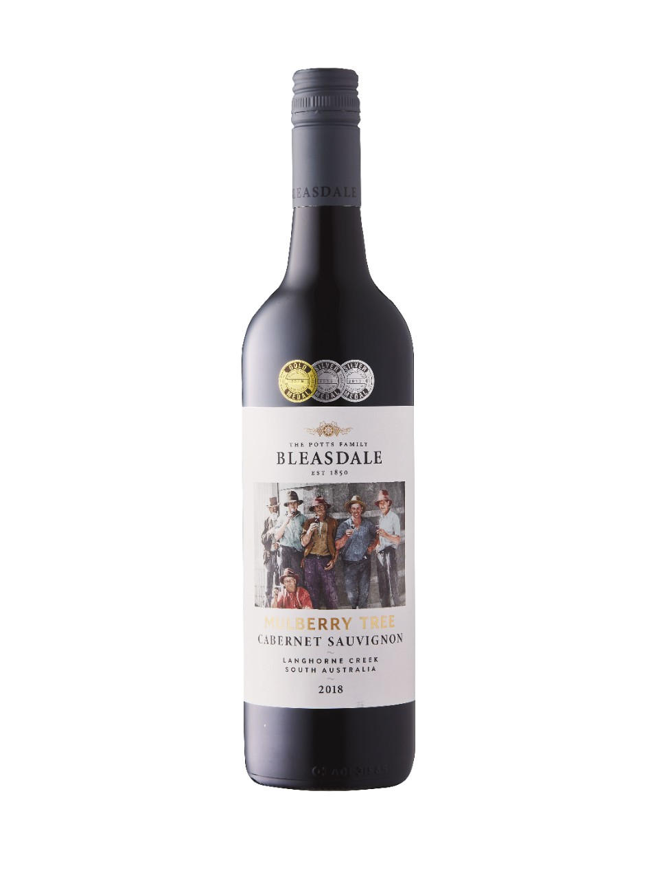 Image for Bleasdale Mulberry Tree Cabernet Sauvignon 2016 from LCBO
