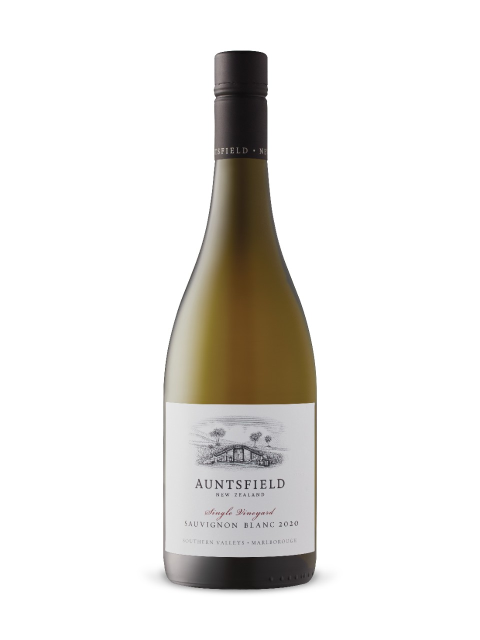 Image for Auntsfield Single Vineyard Sauvignon Blanc 2019 from LCBO