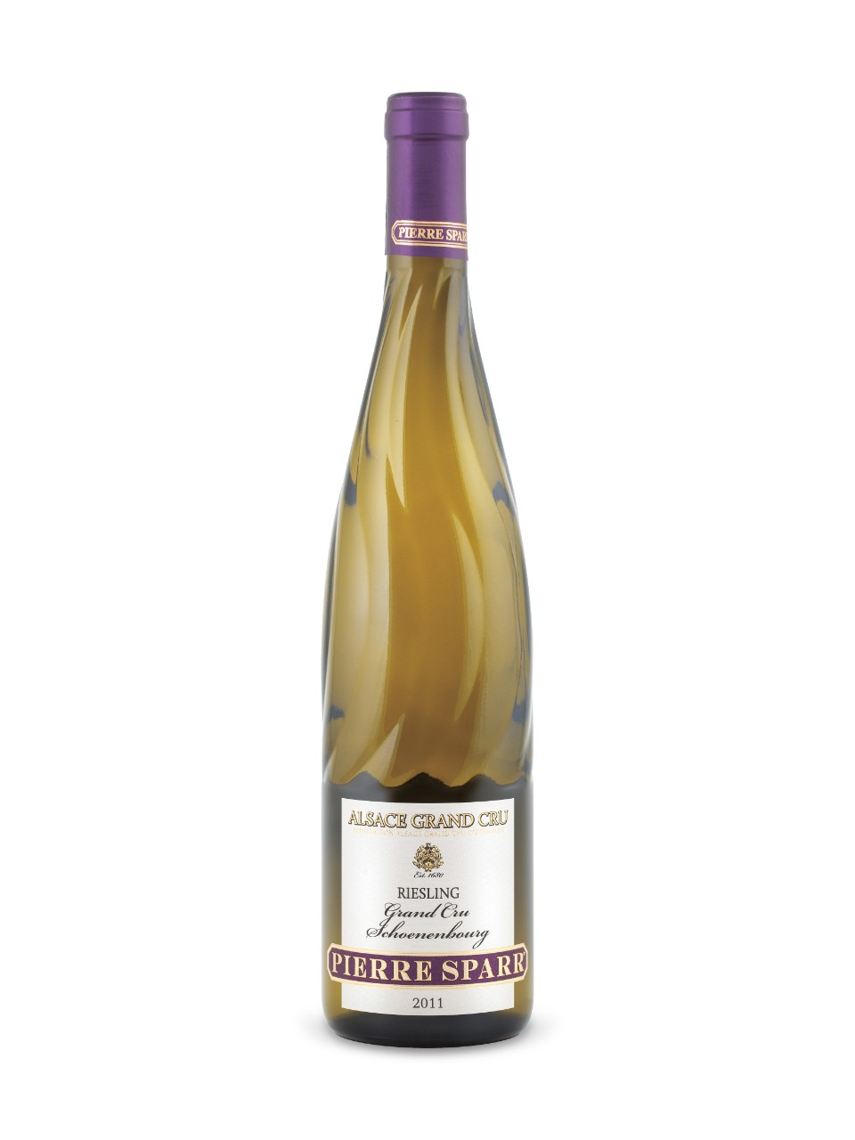 Image for Pierre Sparr Schoenenbourg Riesling 2015 from LCBO