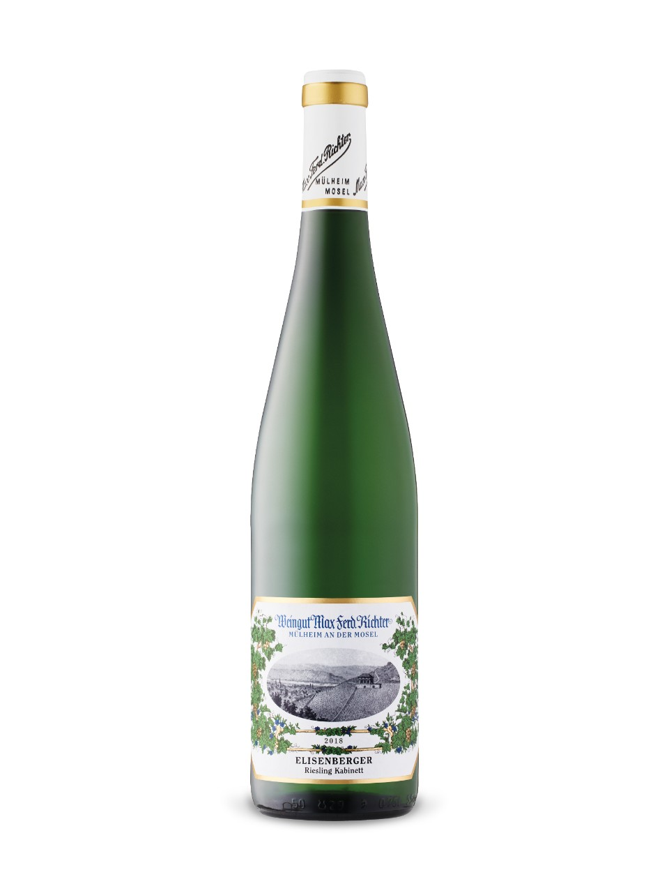Image for Max Ferd. Richter Elisenberger Kabinett Riesling 2016 from LCBO