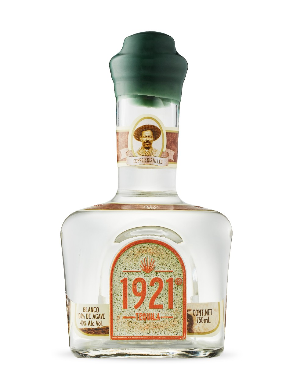 Image for 1921 Tequila Blanco from LCBO