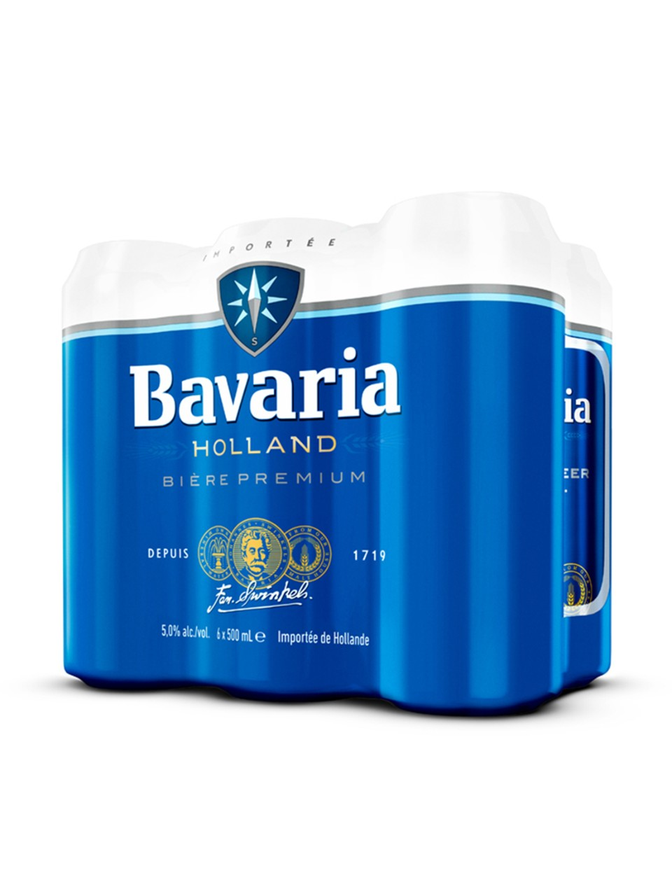 Image for Bavaria Premium from LCBO