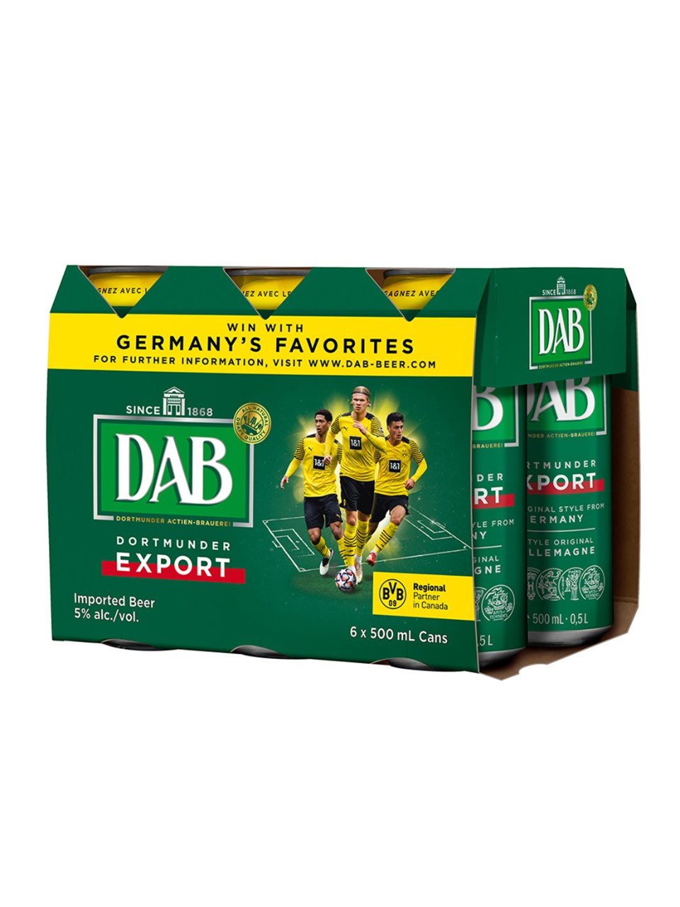Dab Original from LCBO