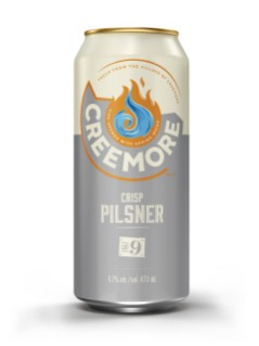 Creemore Springs Lot 9 Pilsner