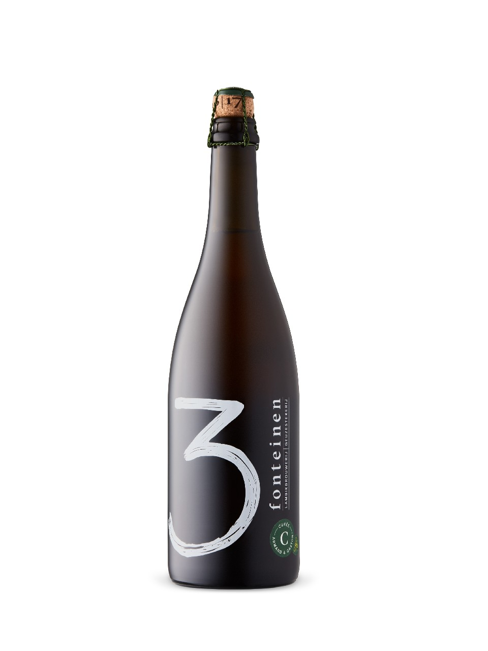 Image for 3 Fonteinen Cuvee Armand & Gaston Geuze from LCBO