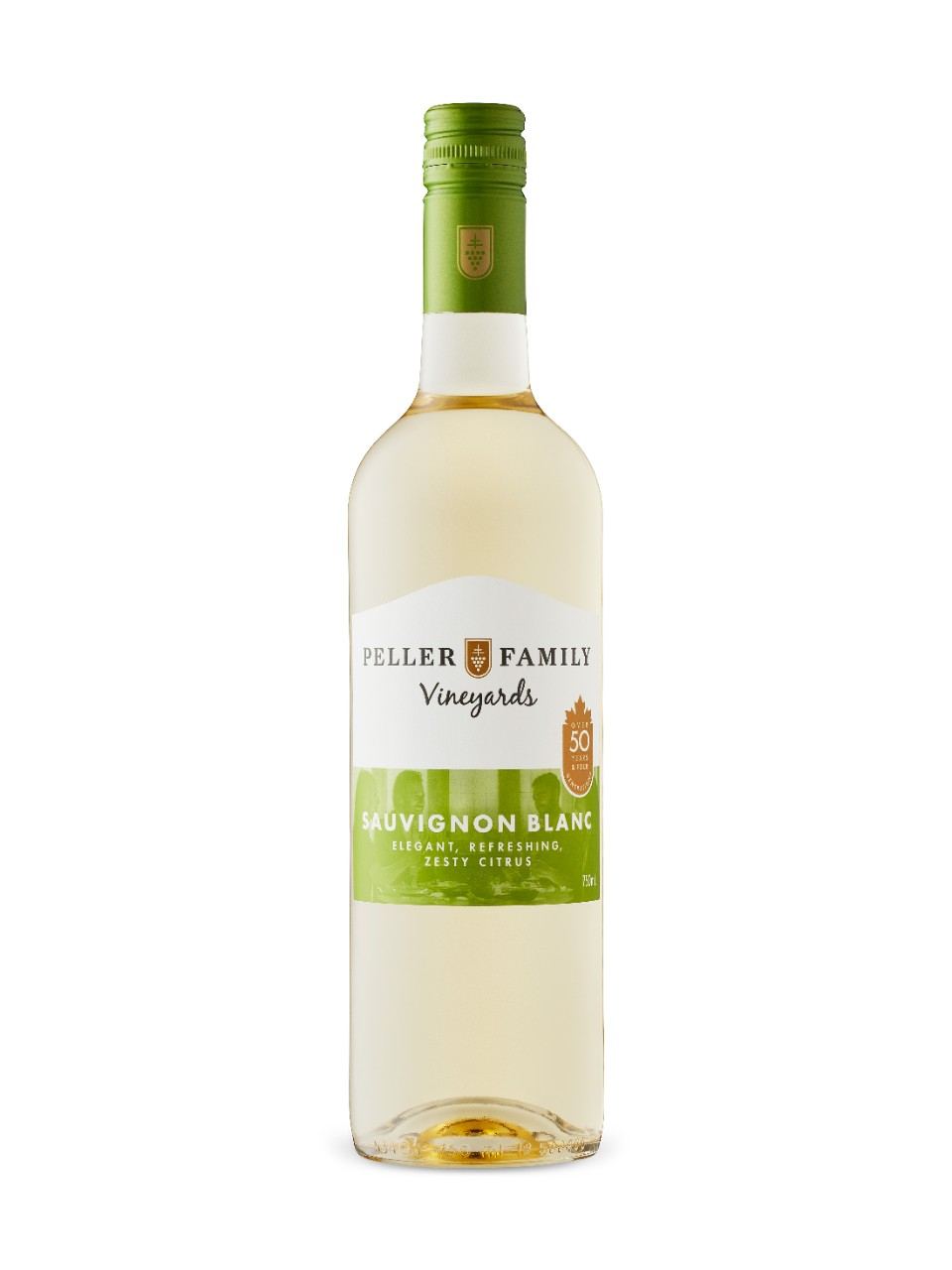 Image for Peller Family Vineyards Sauvignon Blanc from LCBO