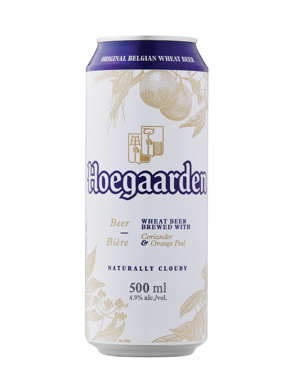 Image for Hoegaarden from LCBO