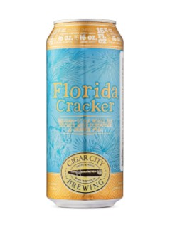 Cigar City Florida Cracker Belgian Style Wit