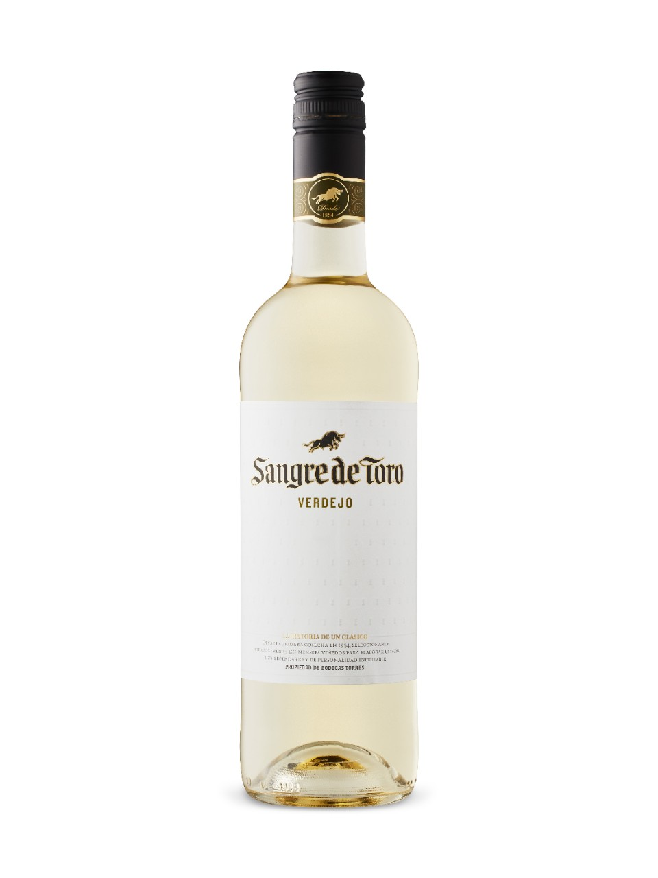 Image for Sangre De Toro Verdejo from LCBO