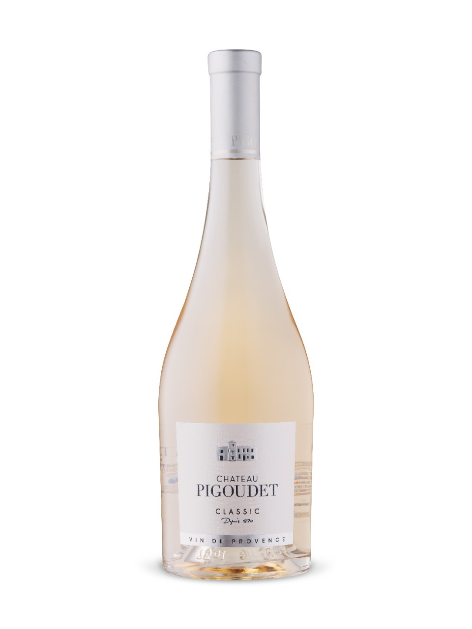 Image for Château Pigoudet Classic Rosé 2018 from LCBO