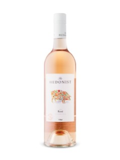 The Hedonist Sangiovese Rosé 2018