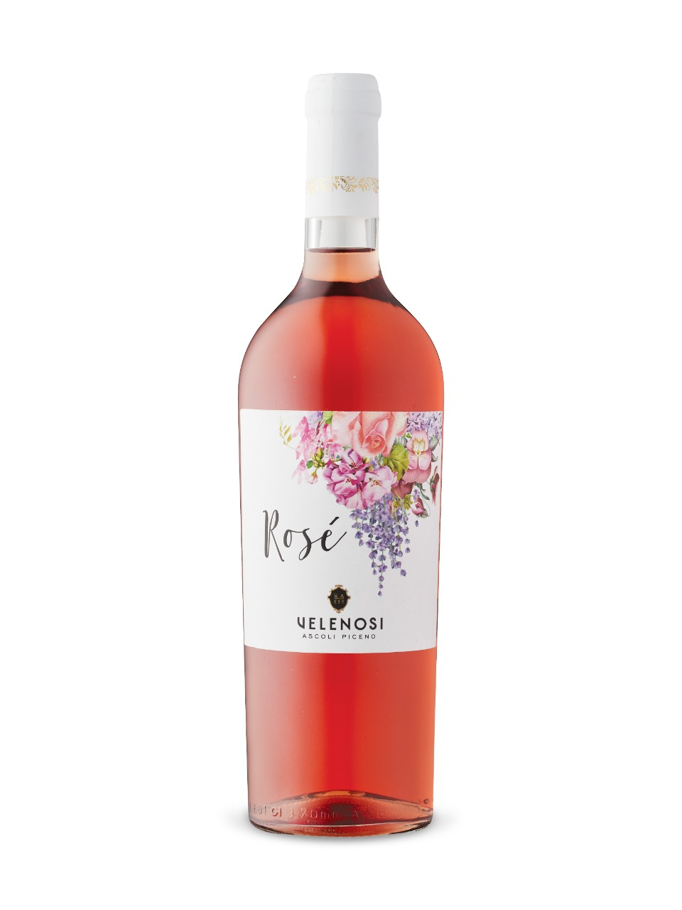Image for Velenosi Rosé 2018 from LCBO