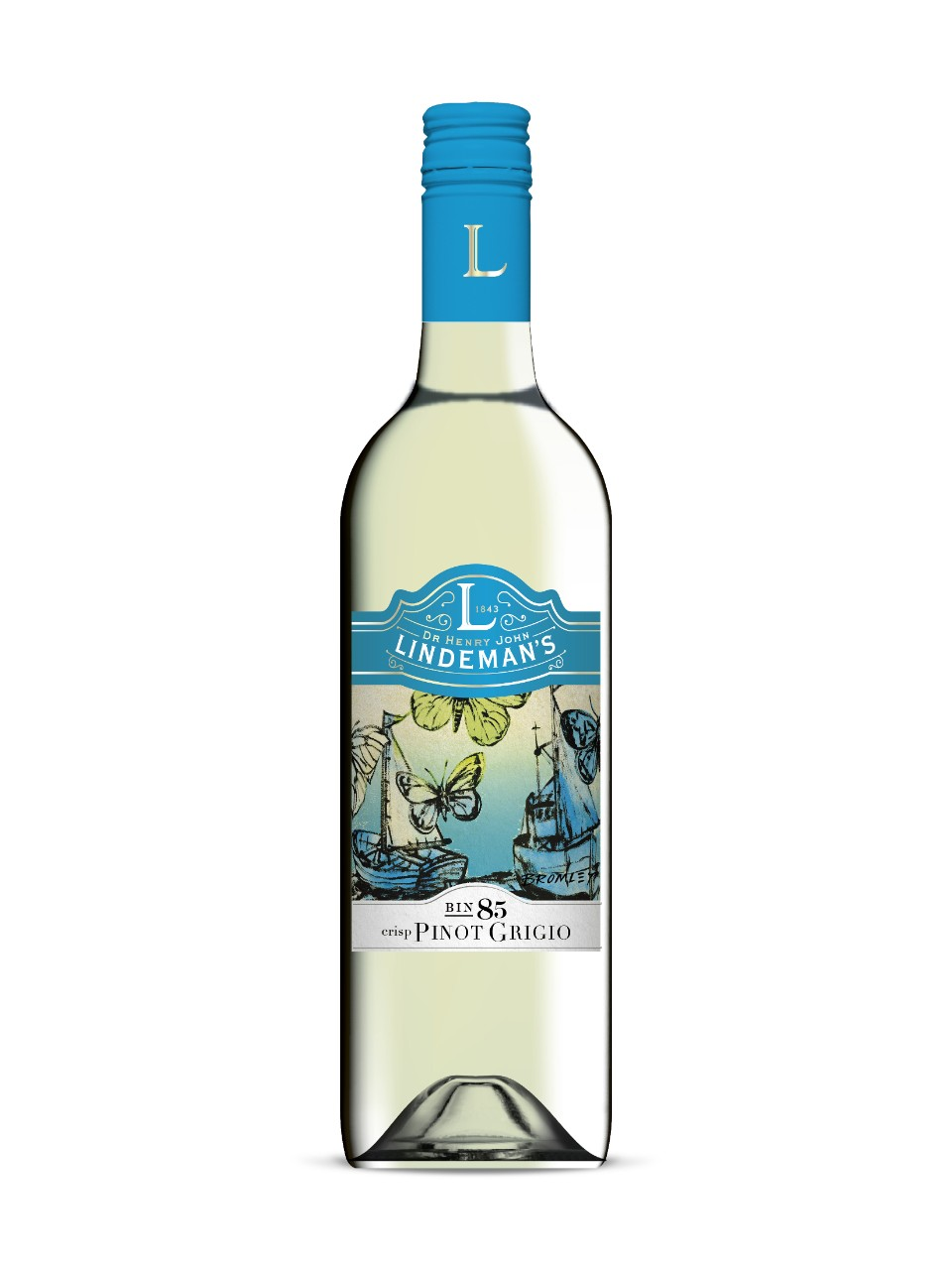 Image for Lindemans Bin 85 Pinot Grigio from LCBO
