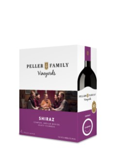 Peller Family Vineyards Shiraz