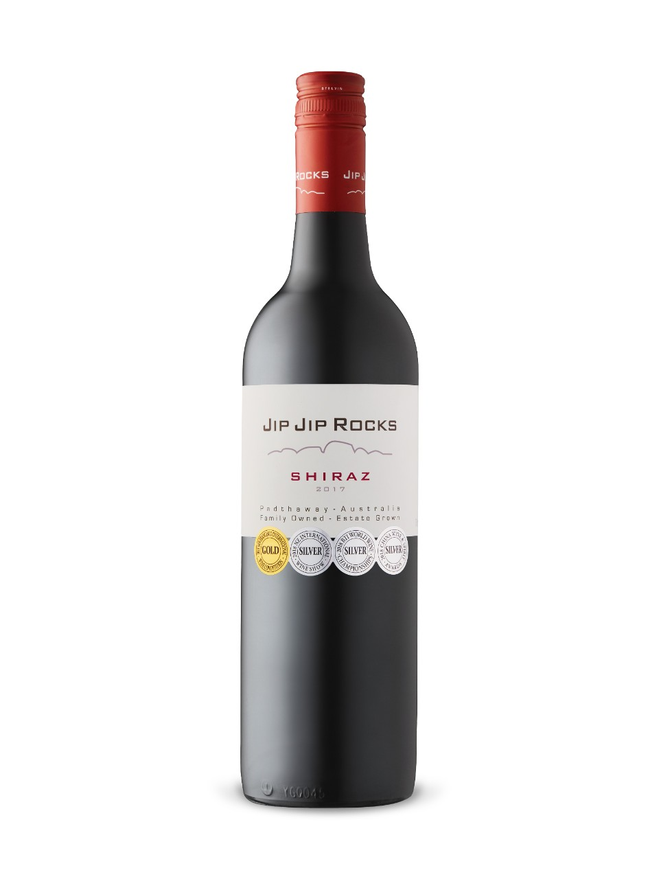 Jip Jip Rocks Shiraz 2017