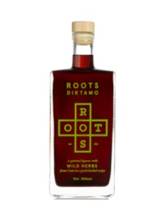 Roots Diktamo (Herb Spirit)