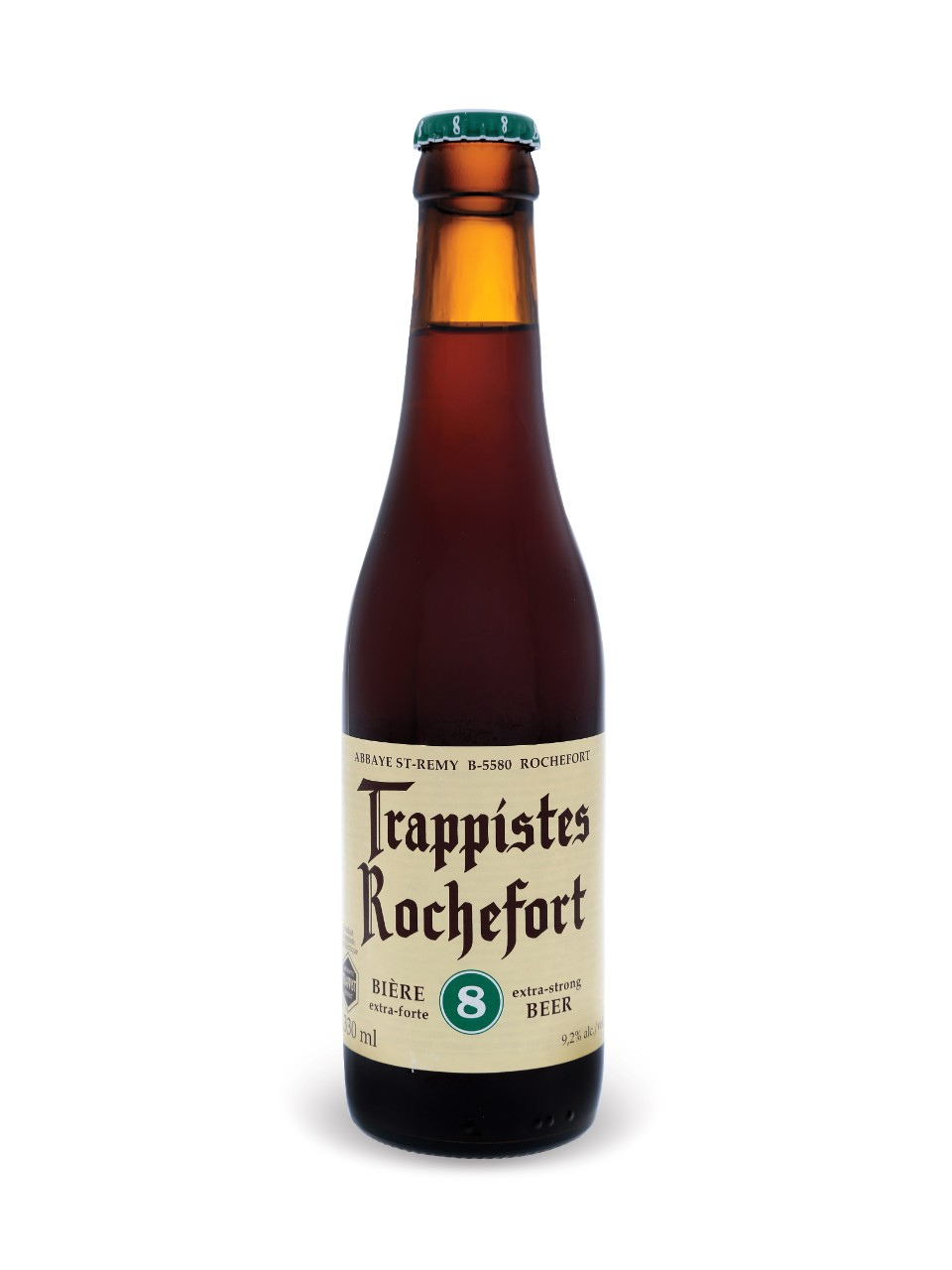 Rochefort 8   LCBO