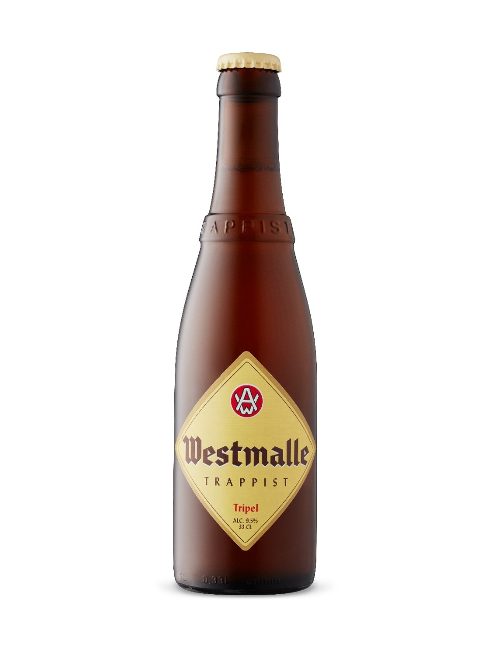 Image for Westmalle Tripel from LCBO