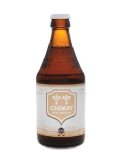 Chimay White Cap