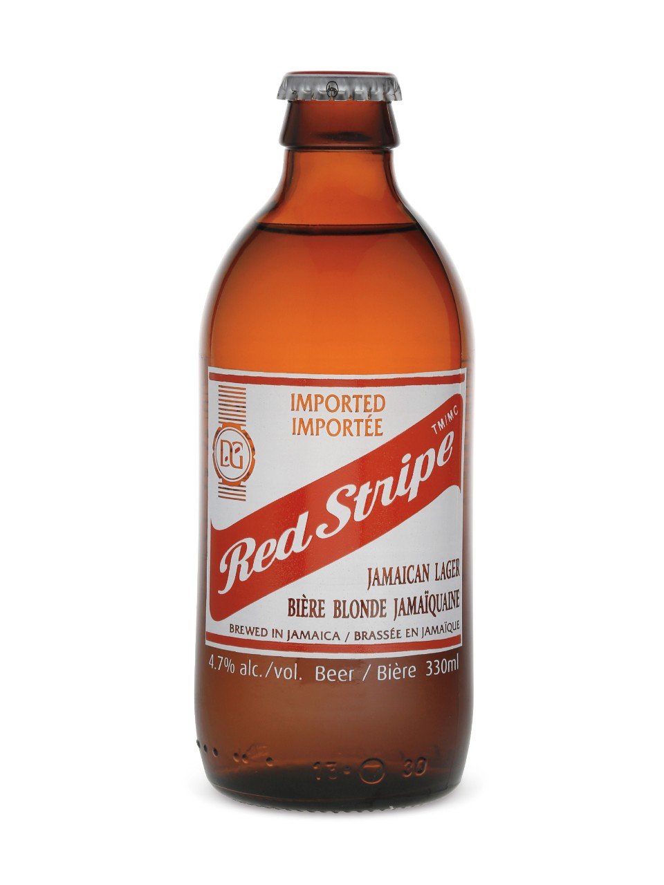 Image for Red Stripe Lager from LCBO