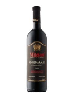 Mildiani Kindzmarauli Semi-Sweet Red 2016