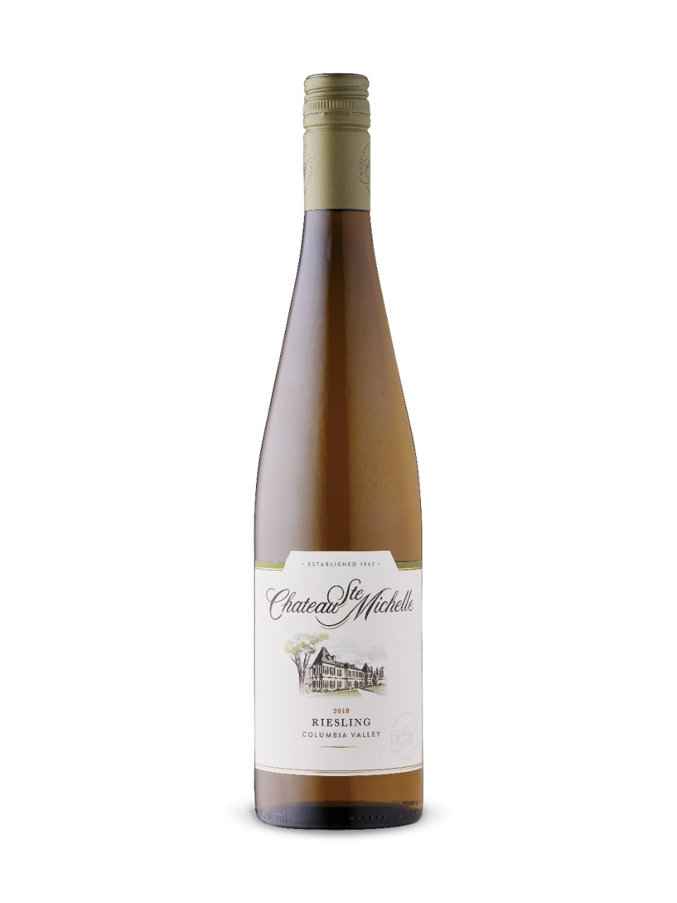 Riesling Chateau Ste. Michelle 2016