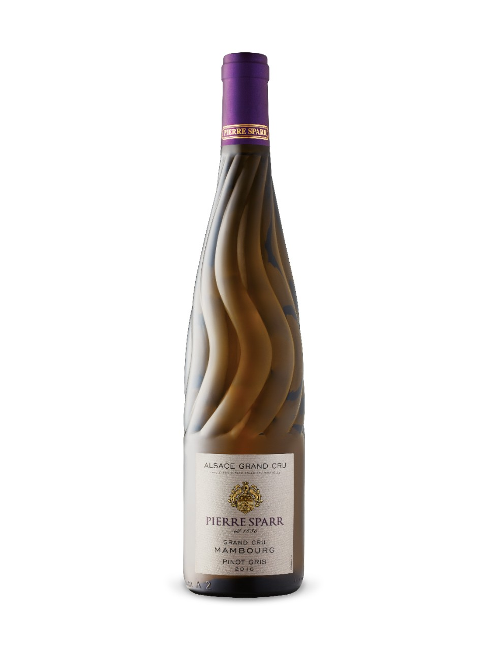Pinot Gris Mambourg Pierre Sparr 2015