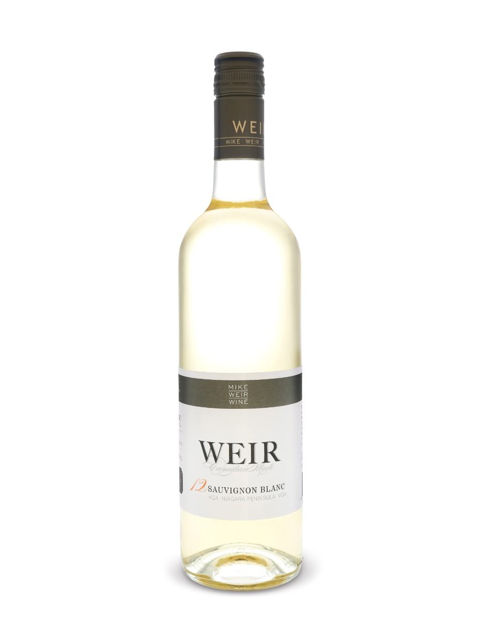 Image for Mike Weir Sauvignon Blanc VQA from LCBO