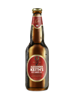 Alexander Keith's Amber Ale