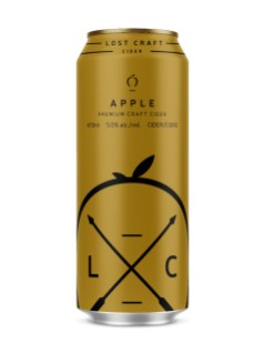 Lost Craft Apple Cider