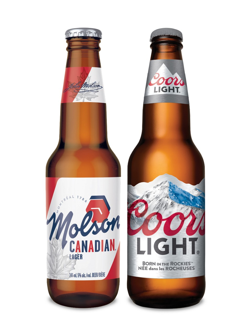 Molson Get2Gether (Canadian & Coors Light) from LCBO