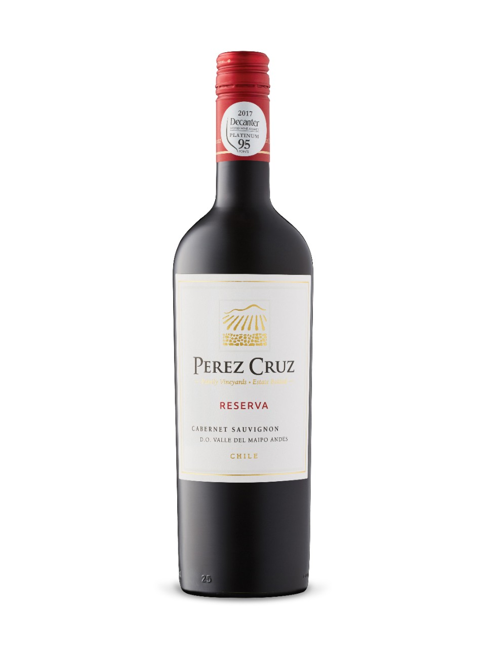Image for Pérez Cruz Reserva Cabernet Sauvignon from LCBO