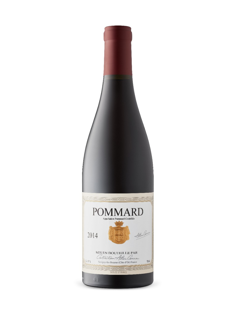 Image for Alain Corcia- Pommard 2014 from LCBO