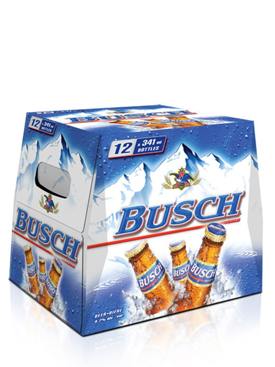 Busch from LCBO