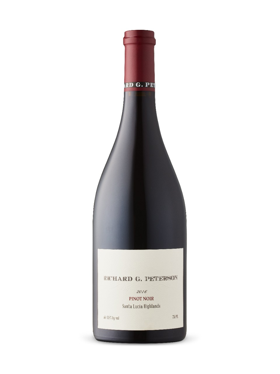 Image for Amuse Bouche R. Peterson Pinot Noir 2016 from LCBO