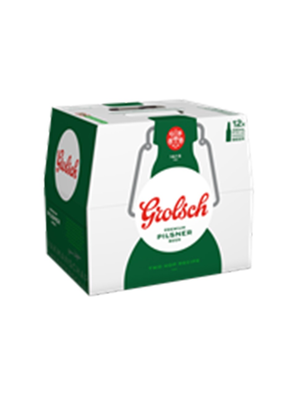 Image for Grolsch Premium Lager from LCBO