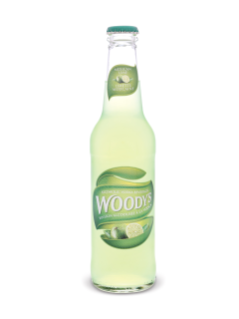Woody's Mexican Lime