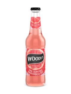 Woody's Pink Grapefruit