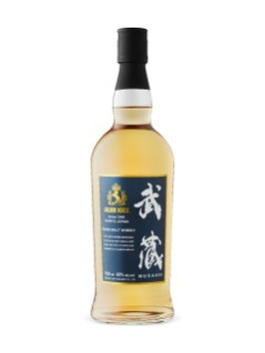 Golden Horse Musashi Blended Malt Japanese Whisky