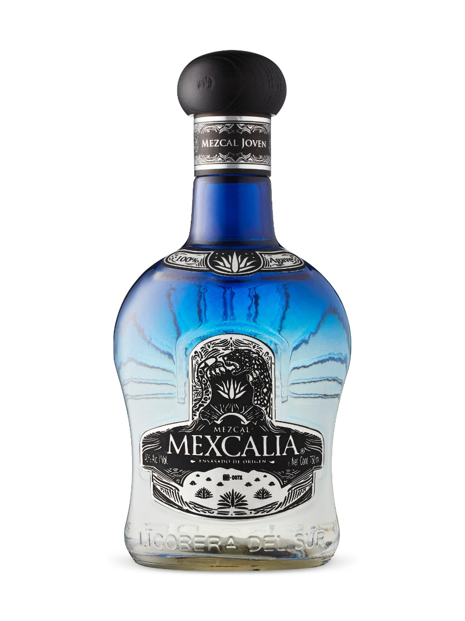 Image for Mexcalia Mezcale from LCBO