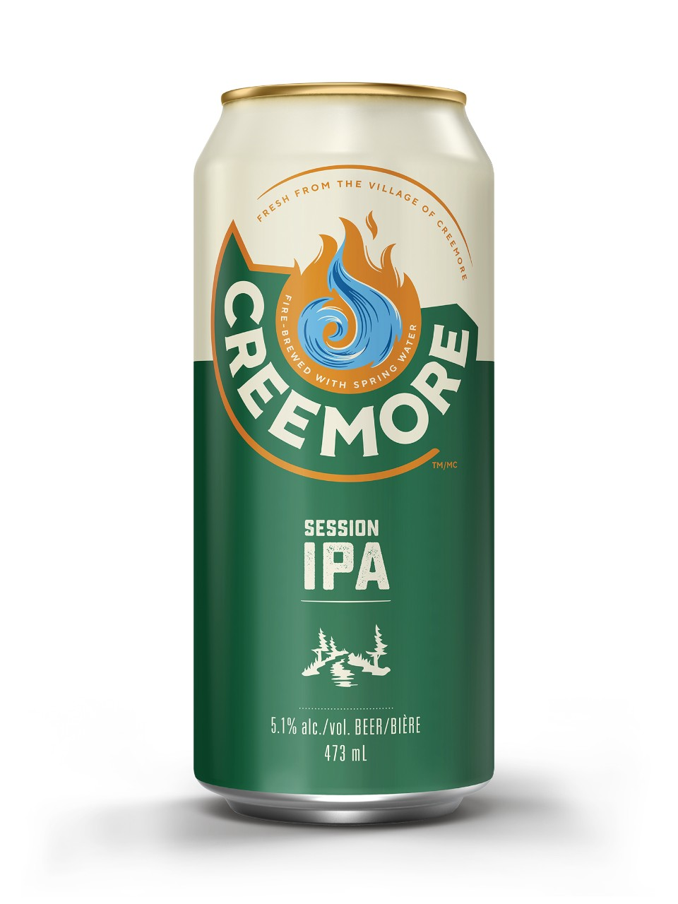 Image for Creemore Boundless IPA from LCBO