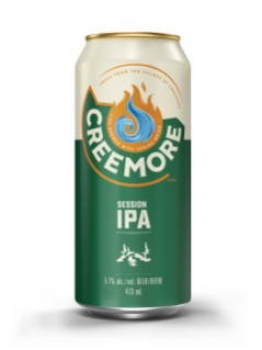 Creemore Springs Boundless IPA