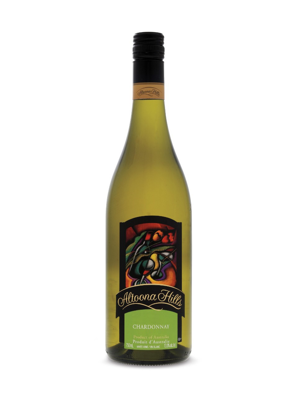 Image for Altoona Hills Chardonnay KPM from LCBO