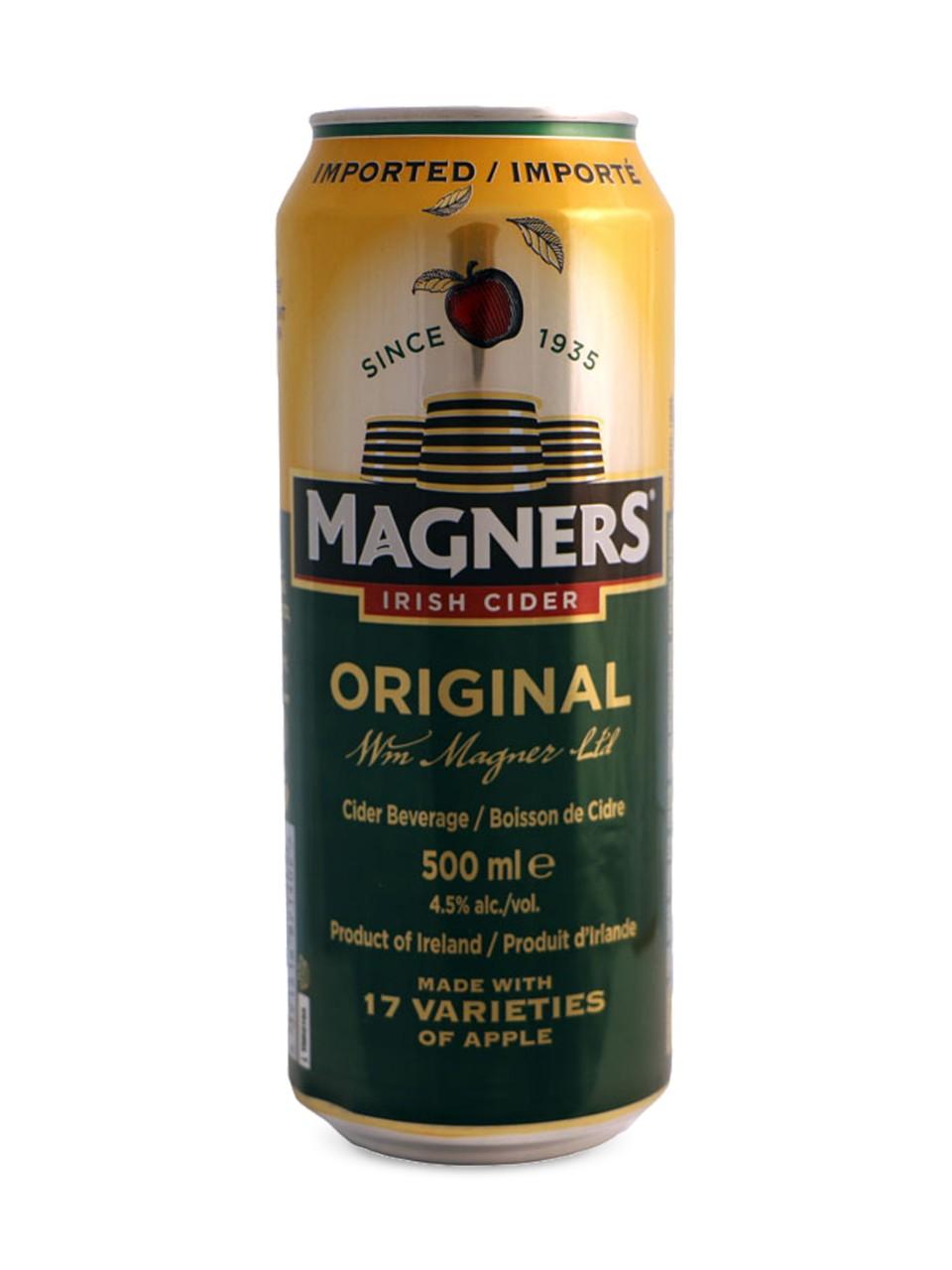 Magners Original Irish Cider Lcbo
