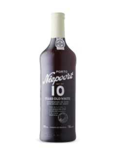 Niepoort Porto 10 Year Old White