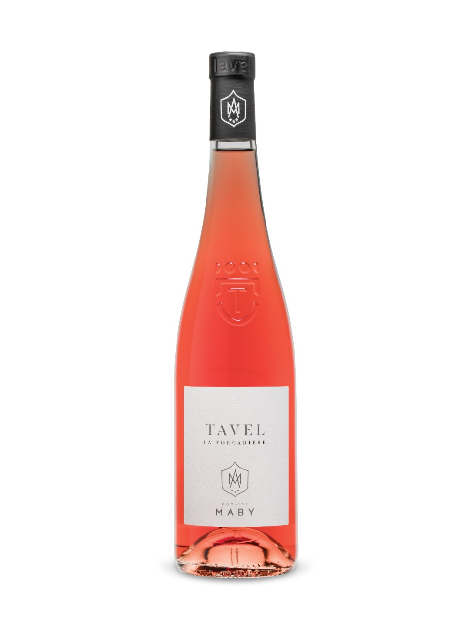 Image for Domaine Maby La Forcadière Tavel Rosé 2018 from LCBO