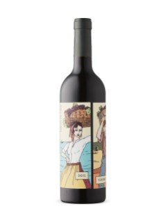 Dois Terroirs Red 2016